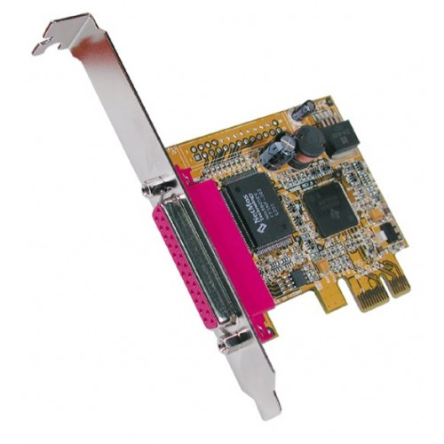 Adaptor PCI-e la paralel, 1 port, Oxford chipset