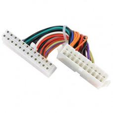 Cablu adaptor sursa ATX 20 pin - 24 pin
