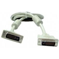 Cablu DVI Dual Link 1.8m Gembird CC-DVI2-6C