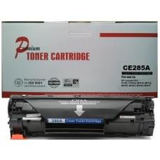 Cartus toner Premium HP LaserJet Pro P1102/w, M1130, M1132