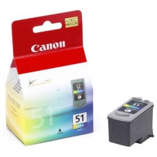 Cartus cerneala Canon CL-51
