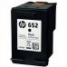 Cartus HP 652 negru original F6V25AE BHK