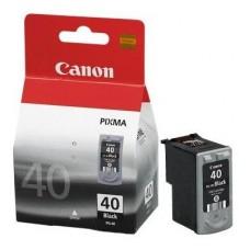 Cartuş cerneală Canon PG-40 negru original, BS0615B001AA