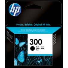 Cartuş cerneală HP300 negru original, CC640EE