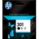 Cartuş cerneală HP301 negru, CH561EE original