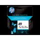 Cartuş cerneală HP49 color original, 51649AE
