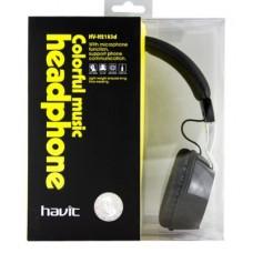 Căşti cu microfon Havit HV-H2183D