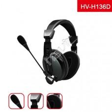 Căşti cu microfon Havit HV-H136D