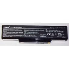 Baterie acumulator Asus A9 / F3 / M51 / Z96, 11.1V 4800mAh, A32-F3
