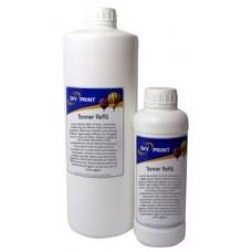 Toner refill Samsung CLP-500 / CLP-510 / CLP-550 / CLP-610 / CLP-660, 200g negru