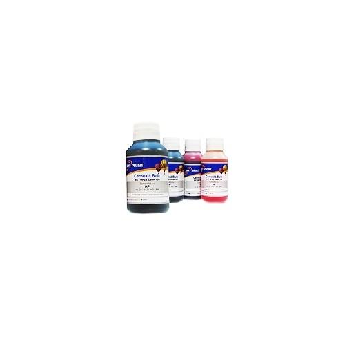 Cerneala color SkyPRINT SKY-HP22C/M/Y, 100ml, compatibila cu imprimante HP