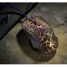 Mouse gaming Segotep G730 Magnamon, 2400dpi