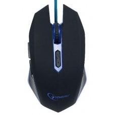 Mouse gaming Gembird MUSG-001-B 2400dpi