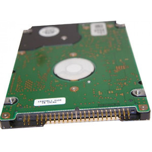 HDD laptop 80GB IDE WD800BEVE, Ultra ATA100