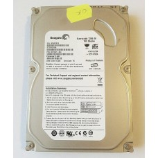 HDD 160GB IDE ATA Seagate Barracuda 7200rpm, ST3160815A