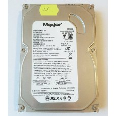 HDD 80GB SATA Maxtor DiamondMax STM380811AS