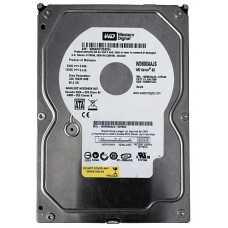 HDD 80GB SATA Western Digital WD800AAJS, 7200rpm