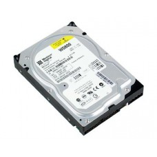 HDD 80GB IDE ATA Western Digital WD800JB, 7200rpm