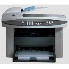 Multifuncţional HP LaserJet 3020, Laser A4 monocrom