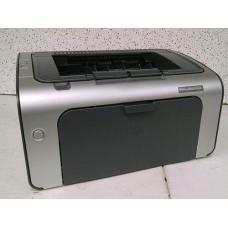Imprimanta HP LaserJet P1006, Laser A4 monocrom, port USB