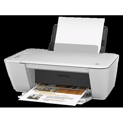Multifunctional HP All In One DeskJet 1510 A4 inkjet color DJ1510