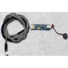 Microfon laptop Sony Vaio VGN-FZ, 1P-1076G03-8010