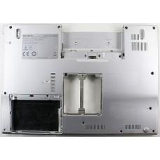 Carcasa bottomcase pentru Sony Vaio seria VGN-FZ, 321250901