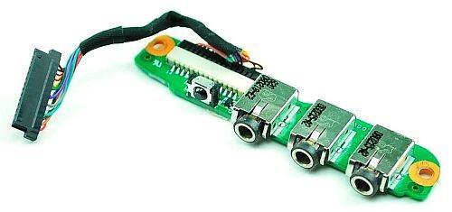 Modul audio pentru HP Pavilion dv6000 - dv6900, 32AT3AB0005