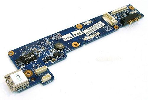 Modul alimentare/USB pentru Sony Vaio VGN-CR, 32GD1CB0010