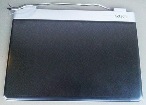 Capac display (LCD Cover) pentru Benq Joybook S41, 37CH3LCBQ00