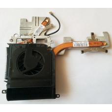 Cooler laptop HP Pavilion dv9000 / dv9500 / dv9700, RSI3DAT5TATP803B