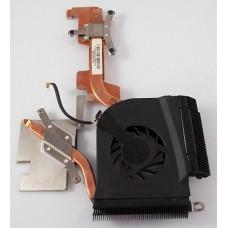 Cooler laptop HP Pavilion dv6000 - dv6800 / Compaq Presario V6000