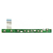 Buton pornire Powerboard pentru Toshiba Satellite A80, Tecra A3/S2, LS-2495