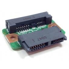 Adaptor DVD-RW SATA pentru Compaq Presario CQ60 / CQ50 / HP G60 / G50