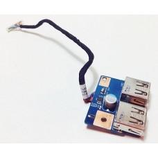 Porturi USB pentru Acer Aspire 5236 / 5536 / 5538 / 5542, 48.4CG04.001