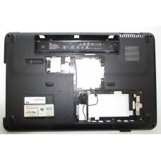 Carcasa bottomcase pentru Compaq Presario CQ60 / HP G60, 496825-001