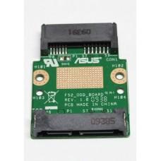 Adaptor DVD-RW SATA pentru Asus F52 / K50 / K40IJ / K60IJ / P50IJ / X5DC