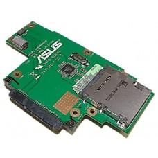 Adaptor HDD SATA / card reader pentru Asus K50I / K40IJ / K60IJ / P50IJ / X5DC