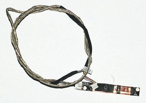 Camera Web pentru Toshiba Satellite A305 / L300 / L305 / L355