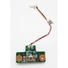 Buton pornire Powerboard pentru Toshiba Satellite L300 / L305 / L350 / L355