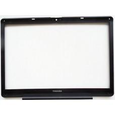 Rama display (LCD bezel) pentru Toshiba Satellite P200 / P205 / X200 / X205