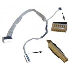 Cablu video LVDS pentru HP 530 / 520 / 510, DC02000D700