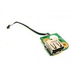 Port USB fata pentru HP dv9000 / dv9500 / dv9700, DD0AT9THC00