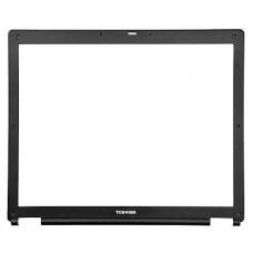 Rama display (LCD bezel) pentru Toshiba A80 / A85 / A3 / S2, FAAT1009000-1
