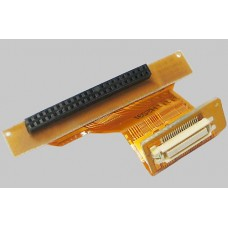 Adaptor HDD IDE pentru Toshiba Portege 300CT / 600CT, FM5HD1