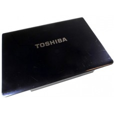 Capac display (LCD Cover) pentru Toshiba Satellite P200 / P205, K000052380