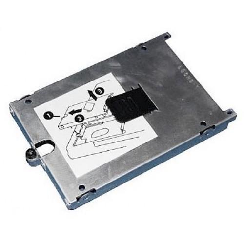 Caddy HDD pentru HP 625 / HDX9000 / mini 110 / Compaq 6510b, LE0H0-3