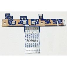 Buton pornire Powerboard pentru eMachines E525 / E630 / Acer Aspire 5532 / 5541 / 5732