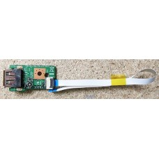 Port USB pentru MSI CR620 / CR630 / CX623, MS-168BA