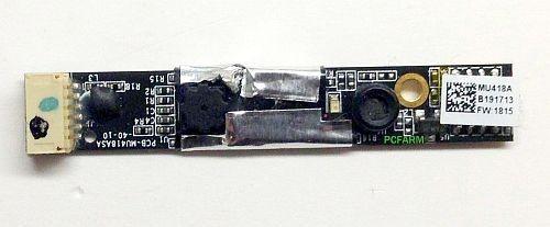 Camera Web pentru Toshiba Satellite C650 / C655 / L735, MU418A